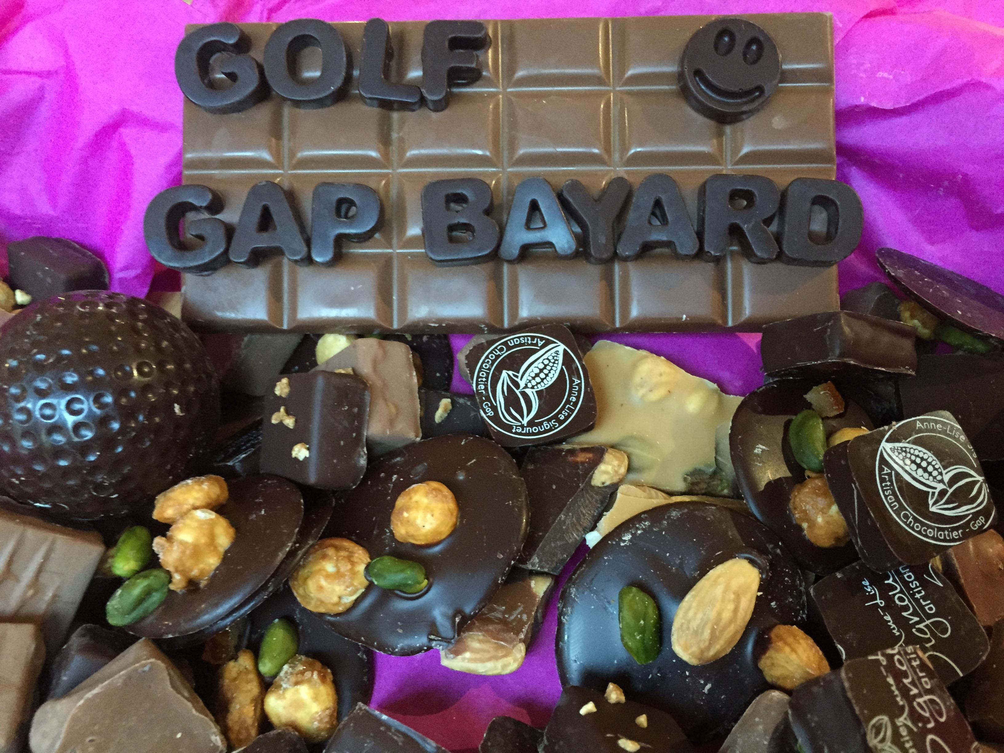 CHOCOLATS SIGNOURET