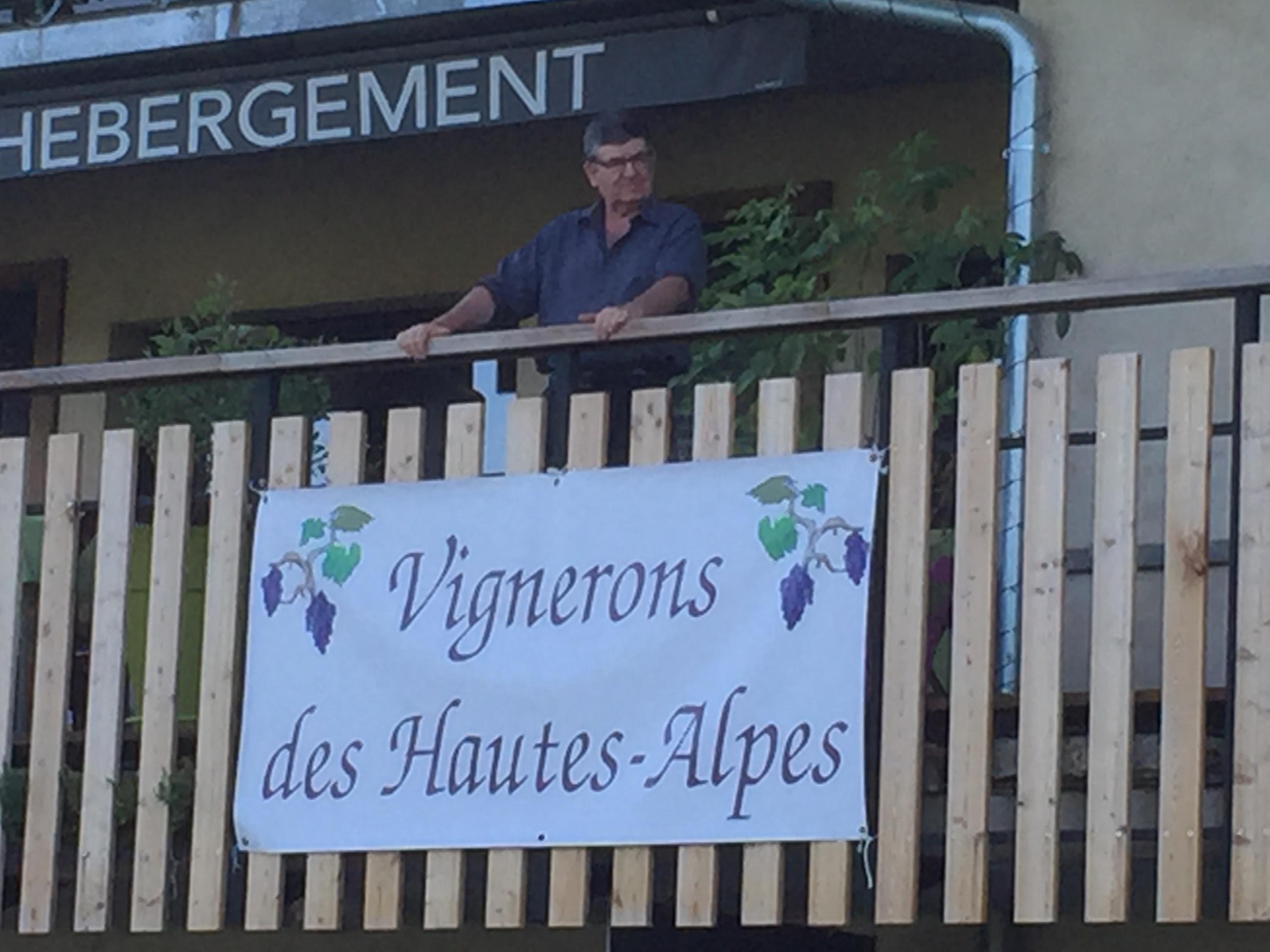 Trophée des Vignerons 2016