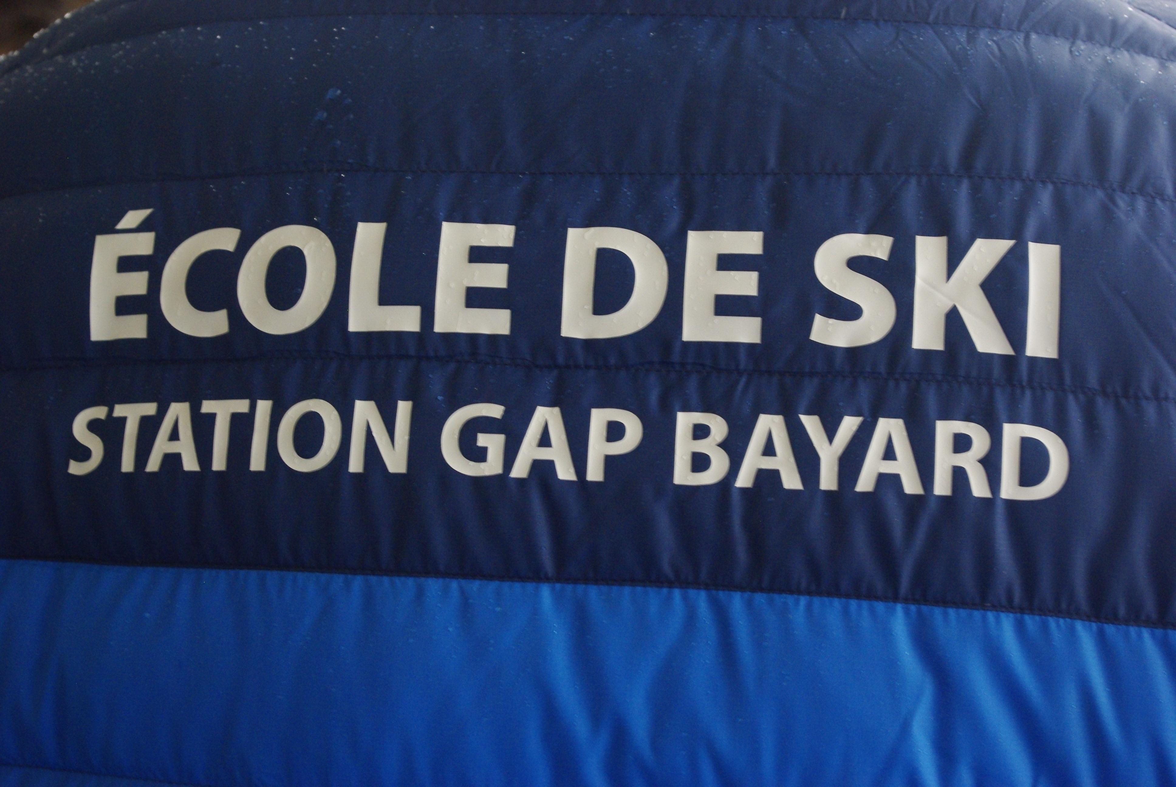 L'Ecole de ski de Gap bayard vous propose de nombreux cours et sorties