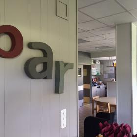 Bar et restaurant du Centre d'Oxygénation ouvert à tous