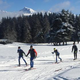 Bayard, terrain de jeu exceptionnel pour les événements sportifs et festifs