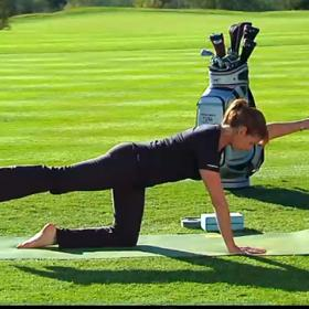 YOGA GOLF à Bayard