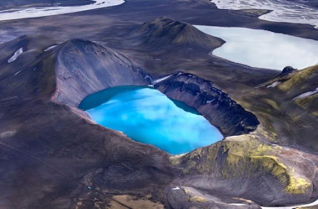 Un petit tour en Islande ?