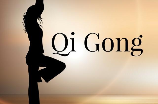 Qi Gong à Bayard